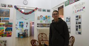 Le storie dei mosaicisti: Madalin Florin