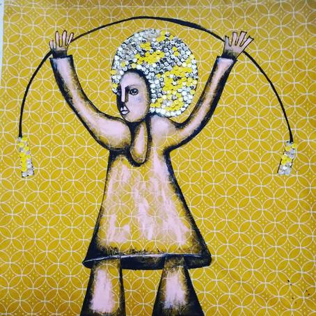 Le storie delle mosaiciste: Jessica (continua)