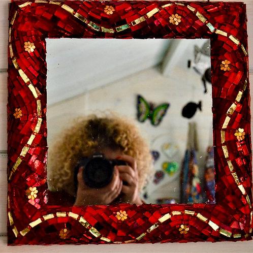 Specchio Fuoco