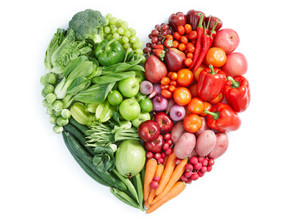 Are you getting adequate nutrition?