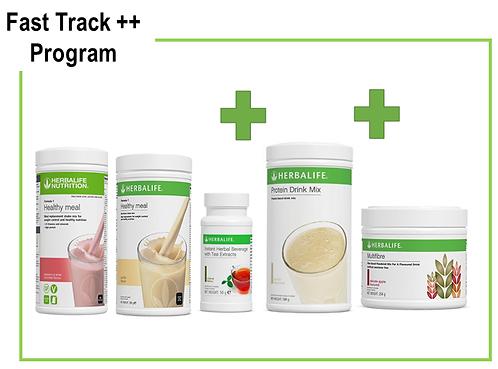 Fast Track ++ Program