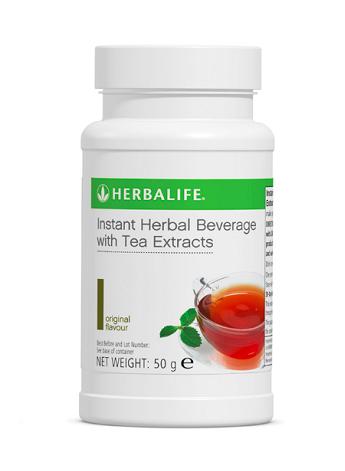Instant Herbal Beverage