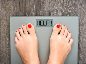 Why is it so difficult to lose weight?