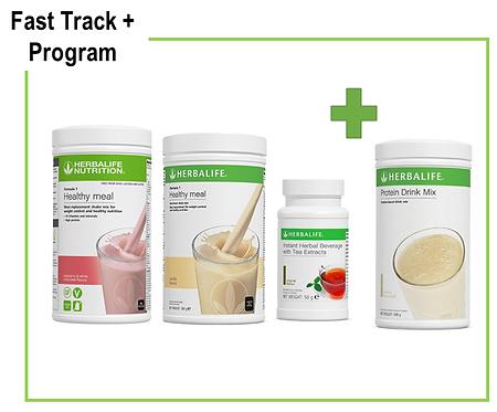 Fast Track + Program