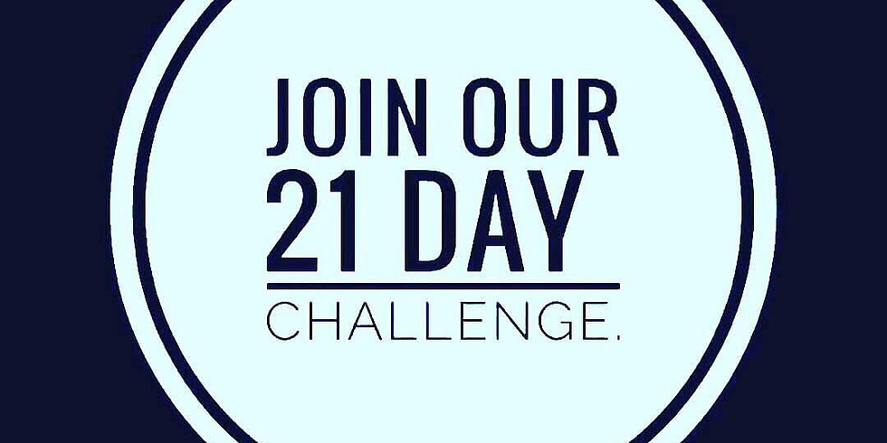 21 Day Herbalife Nutrition Weight Loss Challenge