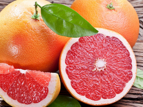 Glorious Grapefruit!