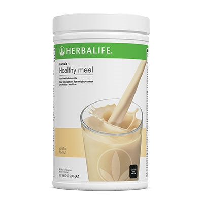 F1 Meal Replacement Shake