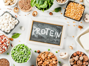 So why do we need protein anyway?
