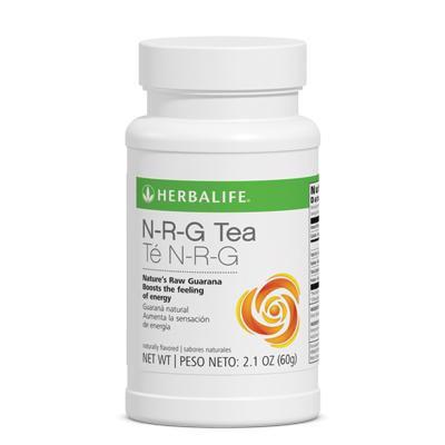N.R.G. Instant Guarana Beverage
