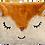 Thumbnail: Fuzzy Fawn Organizer Pouch