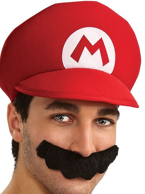 Video Game Red Hat