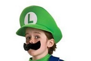 Video Game Green Hat