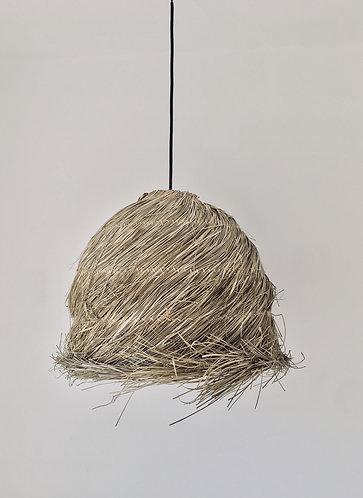 Ibiza Seagrass Hanging Pendant