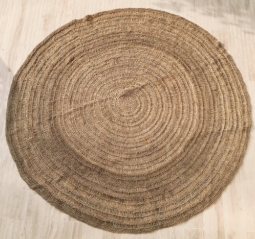 Natural Extra soft Woven Floor Rug