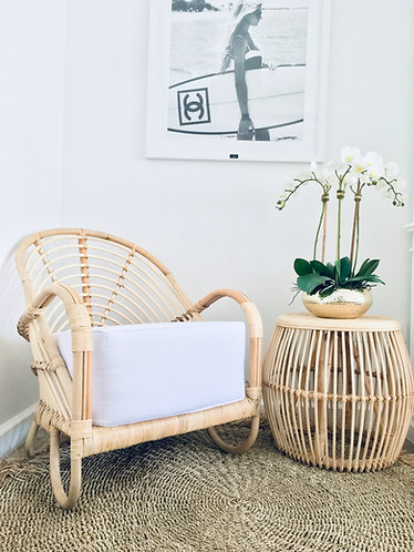 Martini Rattan Chair