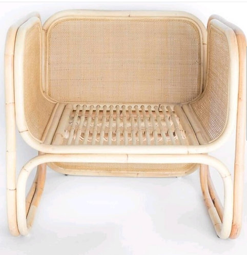 Cannes Occassional Rattan Chair