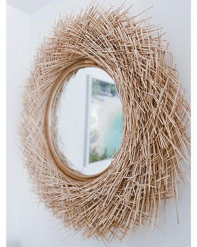 Tahitian Mirror
