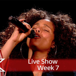 X Factor US & X Factor UK (Alicia Keys)