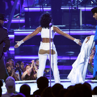 BET Awards Prince Tribute - Janelle Monae