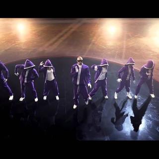 Indah MV - Move Your Body