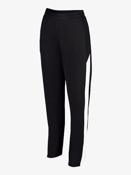 Contrast Stripe Sweatpants