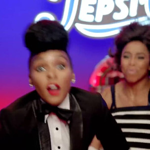 PEPSI Superbowl 2016 Commercial