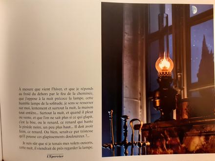 L'expression poétique chez Henri Bosco