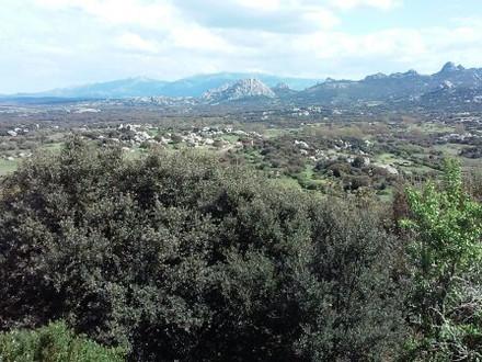 Énigmatiques monuments de Sardaigne