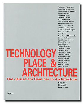 Technology Place Architecture