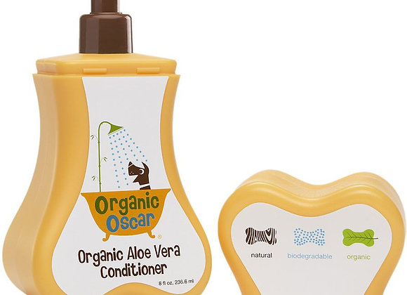 Organic Oscar 2 in1 Shampoo & Conditioner