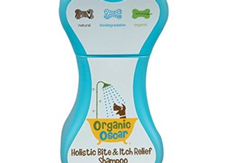 Hollistic Organic Oscar Holistic Bite and Itch Relief Shampoo