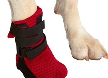 Ultra Paws Wound boots Small