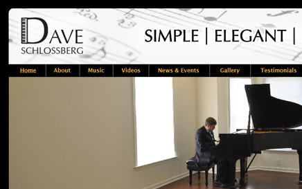 PianoDave