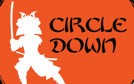 CircleDownlogo