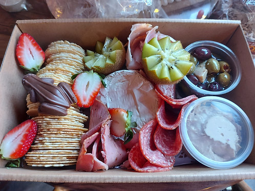 Mini Antipasto Grazing Platter