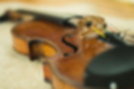 Melissa Whitehead Fiddle and Violin Teacher Newcastle upon Tyne