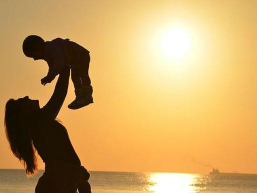 ¿Qué cambió en mí cuando me convertí en mamá?