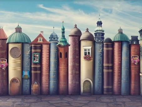 Literatura para ellos: de Esopo a Harry Potter