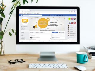 5 Razones para tener una Fan Page y NO un perfil en Facebook