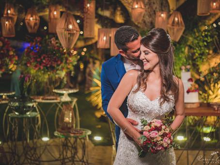 5 detalhes que fazem a diferença no seu casamento