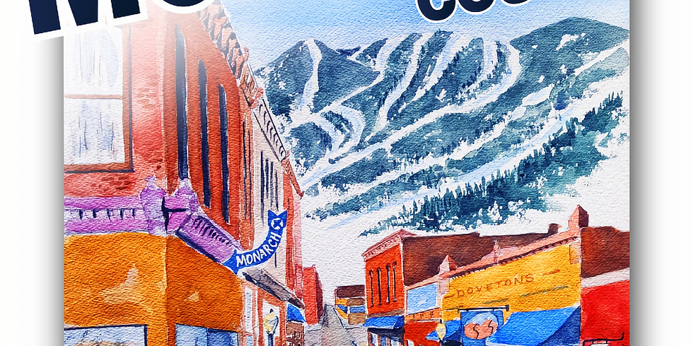 Monarch Art Auction to Benefit Salida Council for the Arts