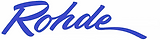 Rohde Logo 24blue.png