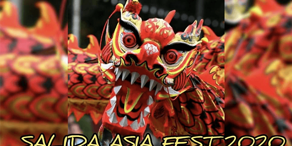 Asia Fest 2020