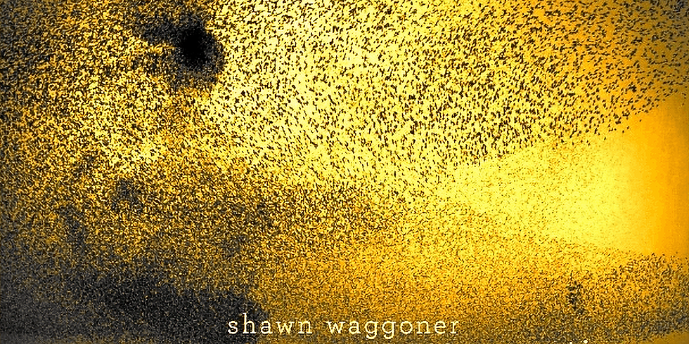 Concert: Shawn Waggoner & The Tumblyweeds