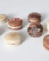 Assorted Macaron Gift Box__• Ferrero Roc