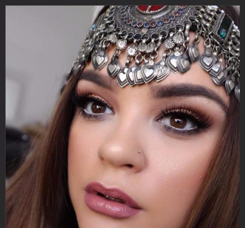 Celeb Feature :Zayn Malik Sister