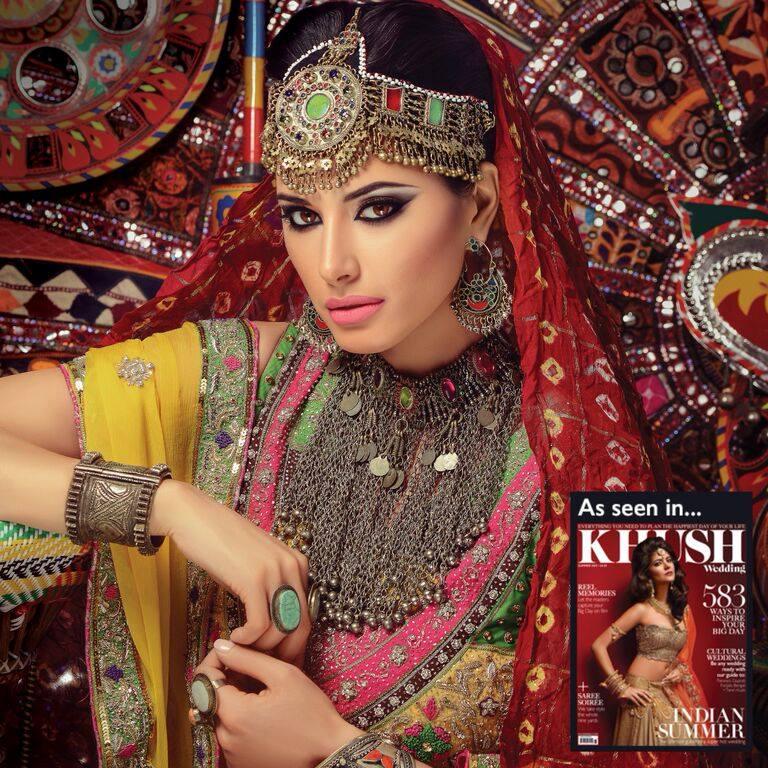 Khush Magazine