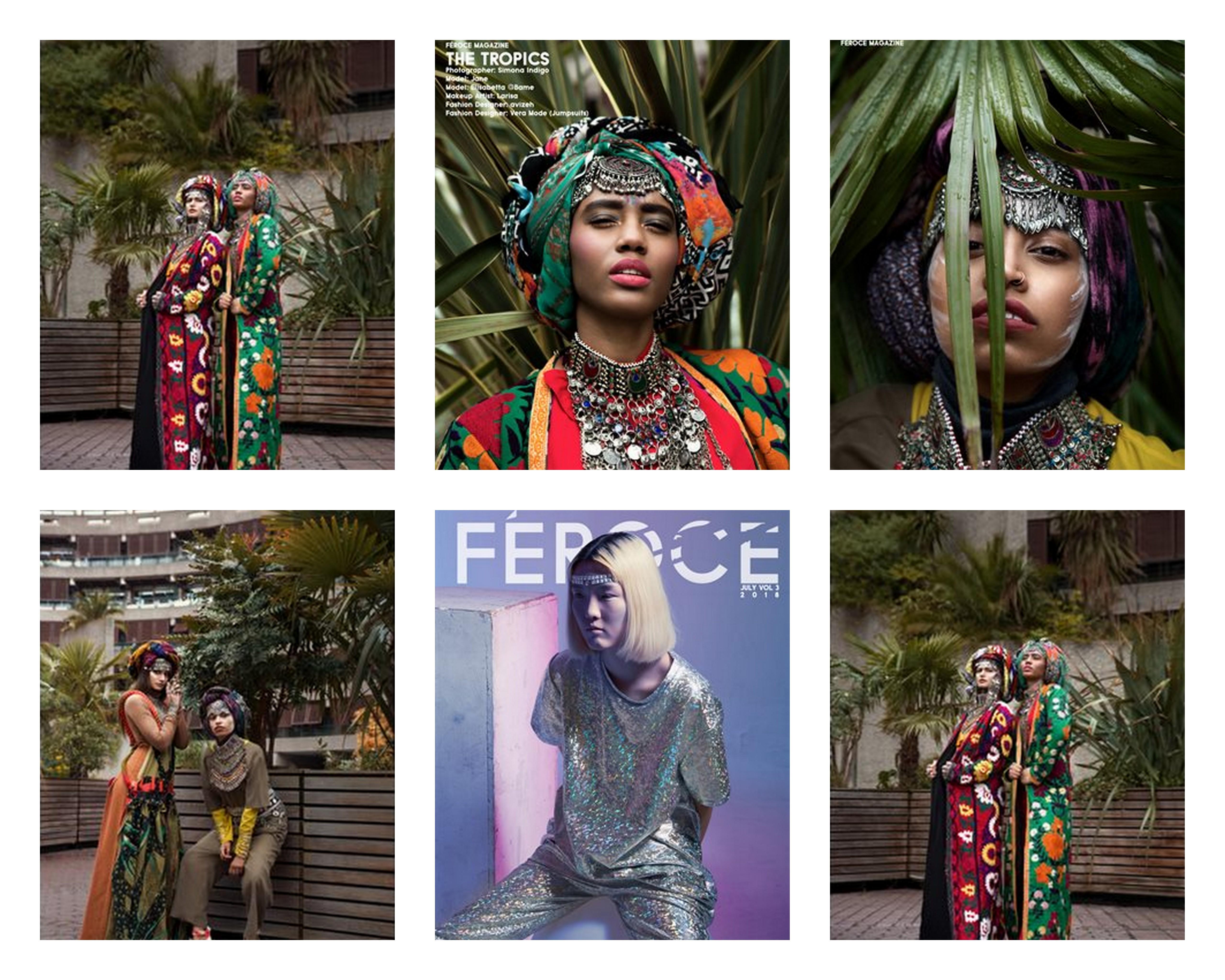 Feroce Magazine