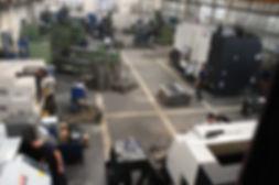 Endümak Kumlama Makineleri Fabrikası