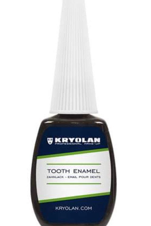 Kryolan vernis à dent